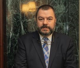 Carlos Negret Mosquera