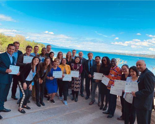 Training Course for NHRIs on the International Human Rights System
