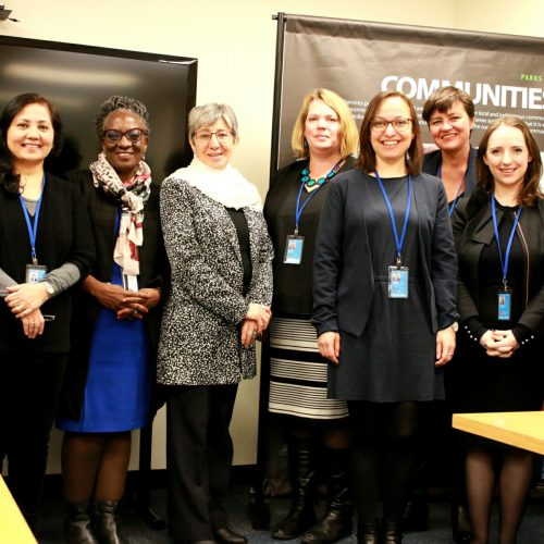 Engagement with other UN bodies and mechanisms