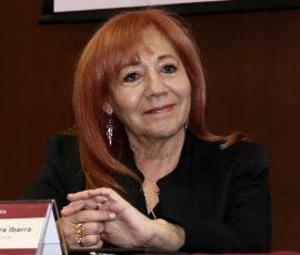 María del Rosario Piedra Ibarra