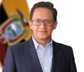 Freddy Carrión Intriago
